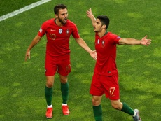 Silva proud to lift first trophy with Portugal