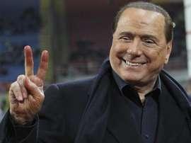 Berlusconi apre la porta ad Allegri. Goal
