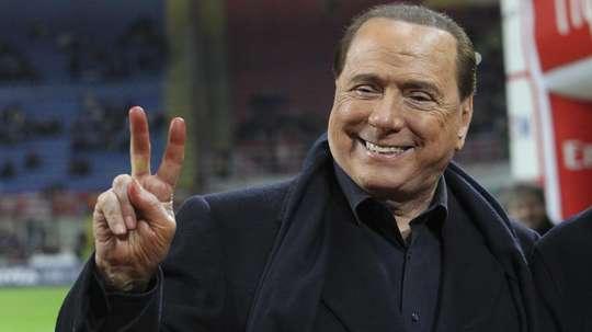 Berlusconi: 'Al Milan avrei visto Conte, ma Giampaolo funziona'. Goal