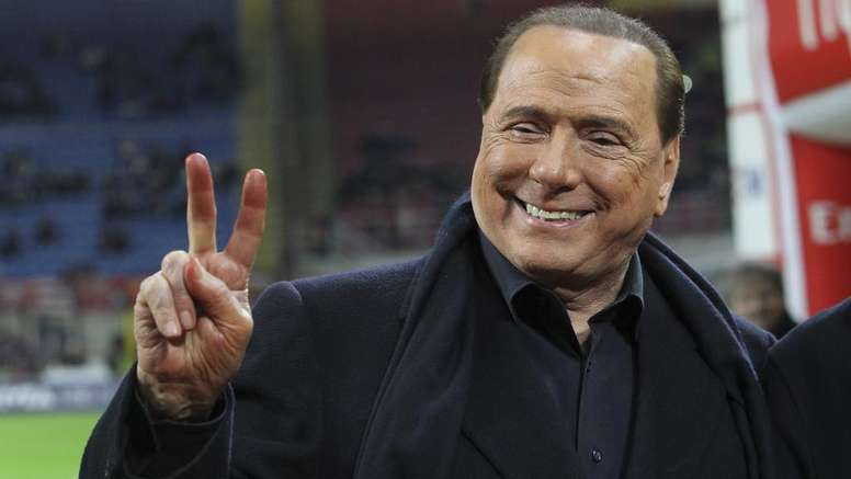 Berlusconi attacca Gazidis. Goal