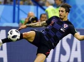 A Croácia tem problemas para enfrentar a Inglaterra pelo desgaste. Goal
