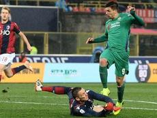 Simeone non brilla. Goal
