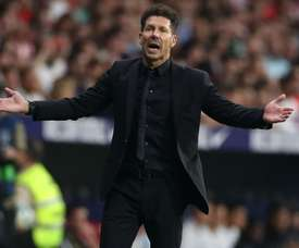 Joao Felix, Costa and Morata 'worked really well' in win over Lokomotiv, says Simeone.