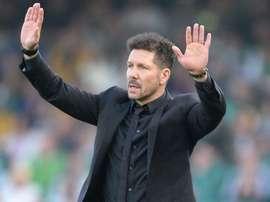 Correa change by Simeone helps Atletico continue upward curve. GOAL