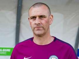 Kompany takes Manchester City academy coach to Anderlecht. GOAL