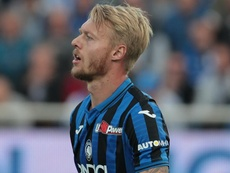 Atalanta, Gasperini su Kjaer. Goal