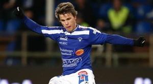 UFFICIALE - Il finlandese Skrabb è del Brescia. Goal