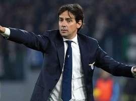 Inzaghi ritrova Luis Alberto e Correa. Goal