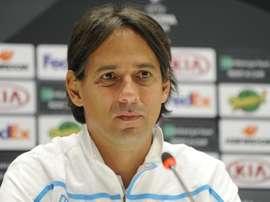 Inzaghi prepara la sfida di domani. Goal