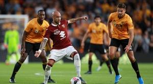 Wolverhampton-Torino 2-1: Belotti non basta, granata fuori dall'Europa League