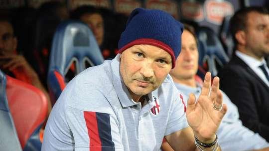 Bologna, trapianto del midollo osseo per Mihajlovic: condizioni soddisfacenti