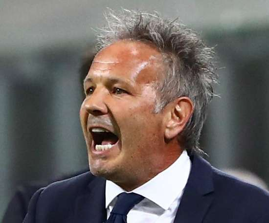 Mihajlovic will require at least another three weeks of treatment. GOAL