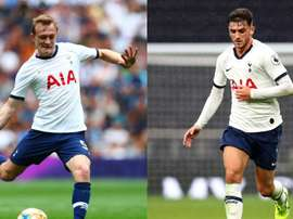 Tottenham talents for Jose to watch. GOAL