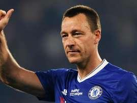 Terry dice basta: l'ex capitano del Chelsea annuncia il ritiro. Goal