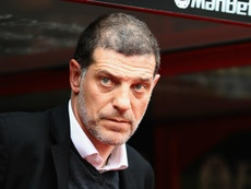 Bilic will return to English football with West Brom. GOAL