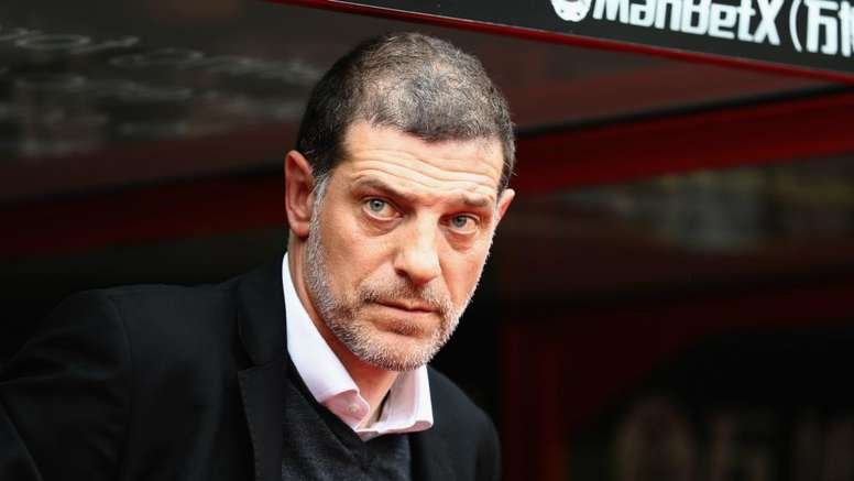 Bilic's WBA remain top of the C'ship after beating Hull. GOAL