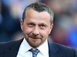 Slavisa Jokanovic has moved to Qatar. GOAL