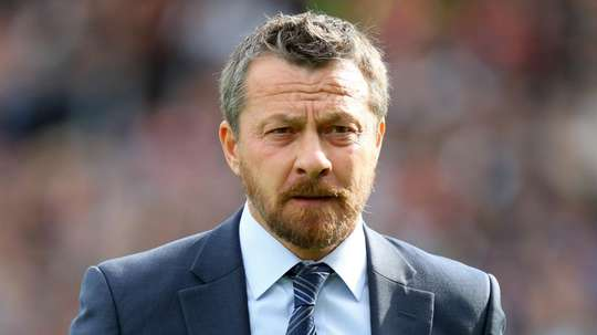 Jokanovic is out of a job. GOAL