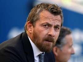 Jokanovic described his team's mistakes as 'sloppy'. GOAL