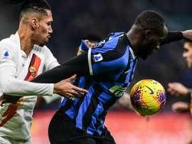 Inter-Roma incrocio possibile al sorteggio