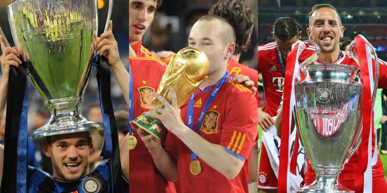 Van Dijk beffato dal fascino Messi-Ronaldo. Goal