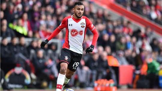 Sofiane Boufal did not take part in Southampton's preseason preparations. GOAL