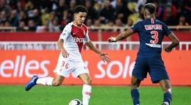 Sofiane Diop rejoint officiellement Sochaux en prêt. Goal
