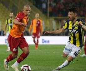 Galatasaray affronte le PSG. Goal