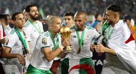 Le président de la fédé algérienne sur le départ ? GOAL