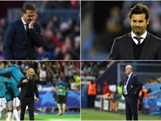 Many B team coaches have taken the hot seat for Madrid's senior side. GOAL