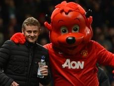 Solskjaer set to replace Mourinho after Man United gaffe