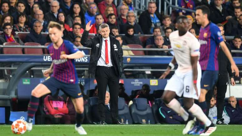 United's away troubles continue