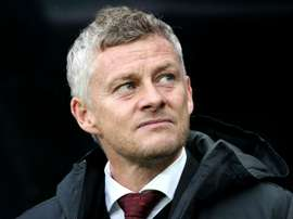 Solskjaer: United job not too big