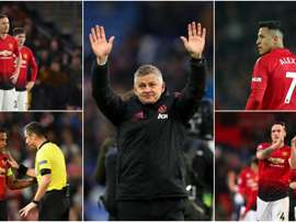 Solskjaer is now in full control of United's future. GOAL