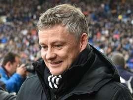 Solskjaer calls for unity after Man Utd easily avoid FA Cup upset. GOAL