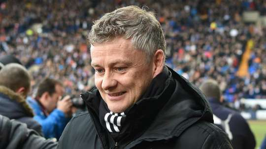 Solskjaer calls for unity after Man Utd easily avoid FA Cup upset. GOAL