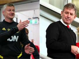 Solskjaer wants a new club great at United. GOAL