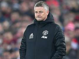 Solskjaer not fearing for job amid Man Utd struggles. Goal