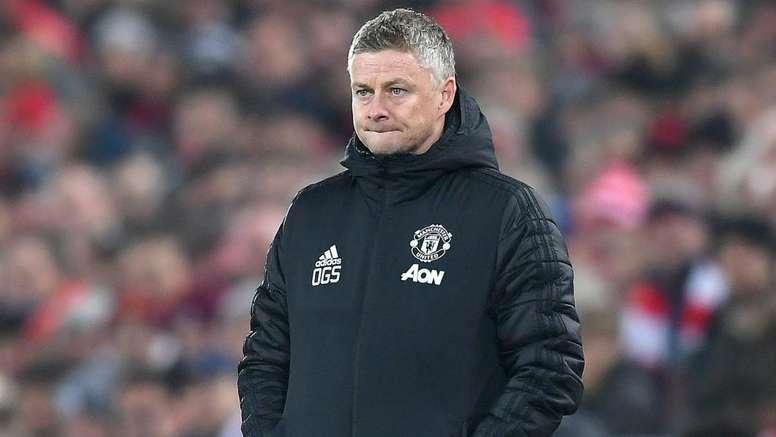 Solskjaer not fearing for job amid Man Utd struggles. Goal