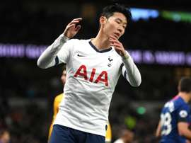 Premier League backs Spurs and Chelsea amid Rudiger, Son racism claims