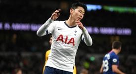 Premier League backs Spurs and Chelsea amid Rudiger, Son racism claims