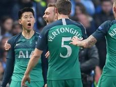 Tottenham in semifinale di Champions. Goal