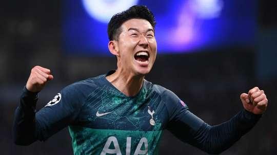 FIFA 2020, il più votato per la copertina è il coreano Son. Goal