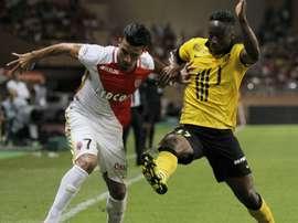 Soualiho Meïté compenserait le futur départ de Bakayoko à Monaco. Goal