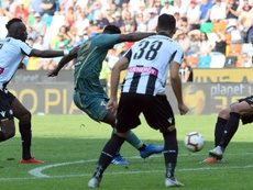 Pareggio a Udine. Goal