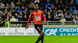 Souleyman Doumbia de retour à Angers. GOAL