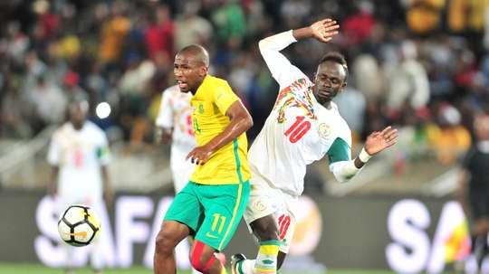 L'histoire se répète pour Sadio Mané. Goal