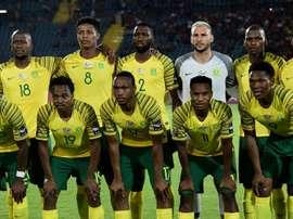Ninguém quer jogar contra a África do Sul