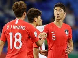 Preview: South Korea v Bahrain