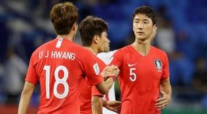 Preview: South Korea v Bahrain